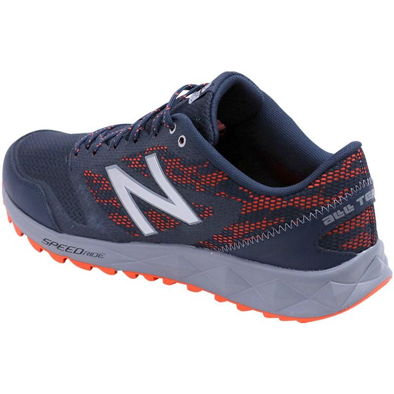 new balance trail running homme