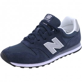 Chaussures Bleu ML373 Homme New Balance