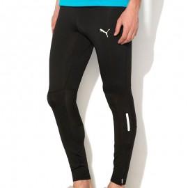 Collant Polaire Running noir Femme Puma
