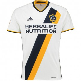 Maillot L.A. Galaxy Domicile Homme Football blanc Adidas