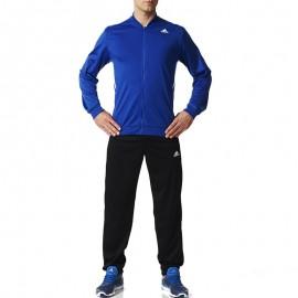 Survêtement TS ESS bleu Entrainement Homme Adidas