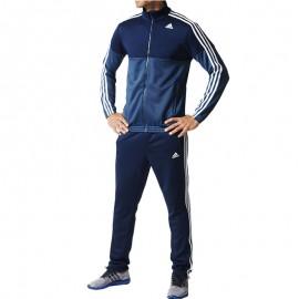 Survêtement TS TRAIN marine Entrainement Homme Adidas