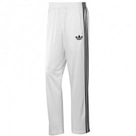 Pantalon Firebird blanc Homme Adidas