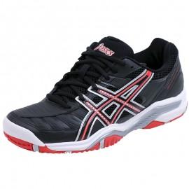 Chaussures Noir Gel Challenger 9 Tennis Homme Asics