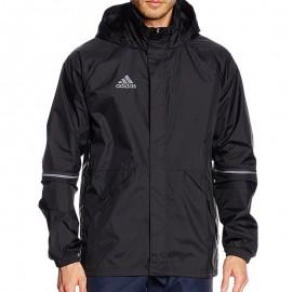 Coup-vent imperméable Condivo16 Entrainement noir Homme Adidas