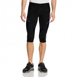 Collant Noir Balance Kneetight Running Homme Asics