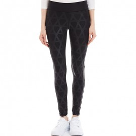 Collant Season Lg Tight noir Entrainement Femme Adidas