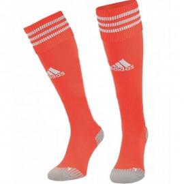 Chaussettes Adisock 12 orange Football Garçon/Homme  Adidas