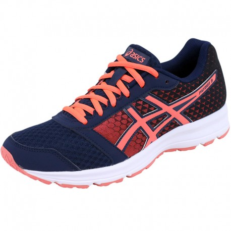 Dames Patriot 8 Chaussures De Sport Asics