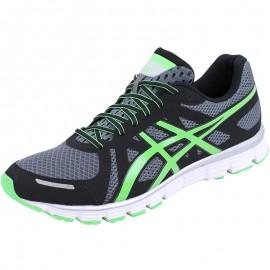 Chaussures Noir Gel Attract Running Homme Asics