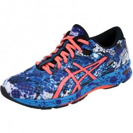 Chaussures Bleu Gel Noosa Tri 11 Running Homme Asics