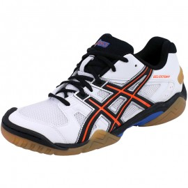 Chaussures Blanc Gel Extent Volley-Ball Homme Asics