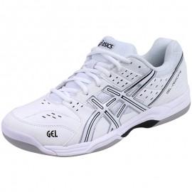 Chaussures Blanc Gel Dedicate 3 Indoor Tennis Homme Asics