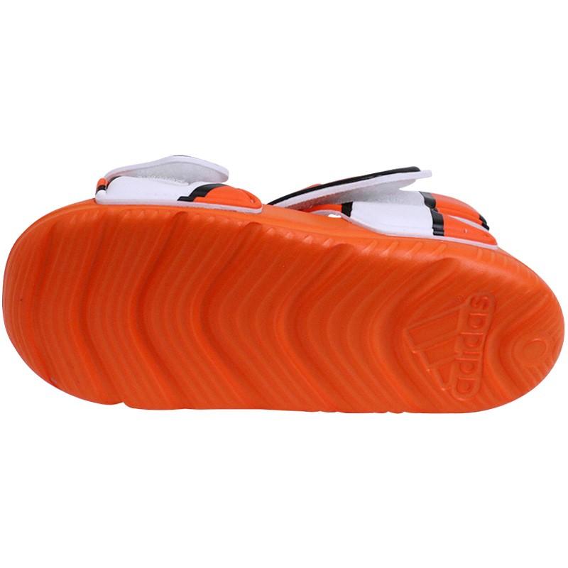 Garçon Chaussures Disney Orange Adidas Akwah 9 Bébé Sandale 141Yq 2d518fdfe88