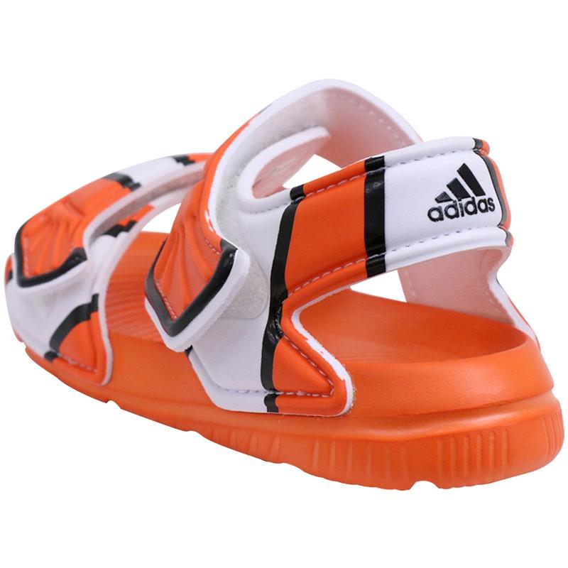 Chaussures Sandale Orange Disney Akwah 9 Bébé Garçon Adidas - Bébé ... 0f1ae082573