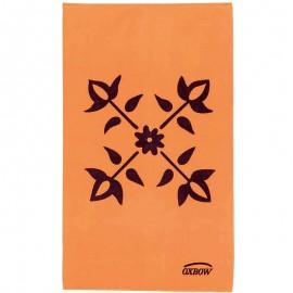 Serviette ILLOS orange Homme/Femme Oxbow