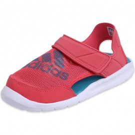 Chaussures Rose Flexzee C Fille Adidas