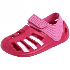 Sandales Rose Z Sandal I BB Fille Adidas