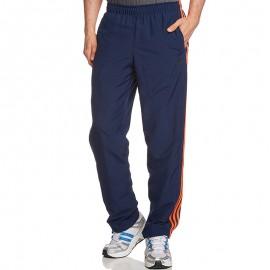 Pantalon ESS 3S Woven marine Homme Adidas