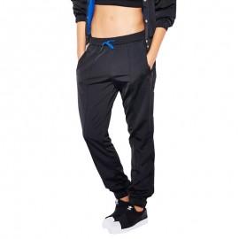 Pantalon TRAINSNAP noir Femme Adidas