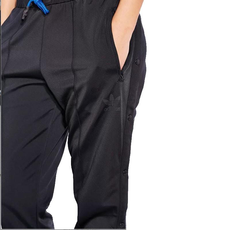 pantalon trainsnap noir femme adidas pantalons. Black Bedroom Furniture Sets. Home Design Ideas