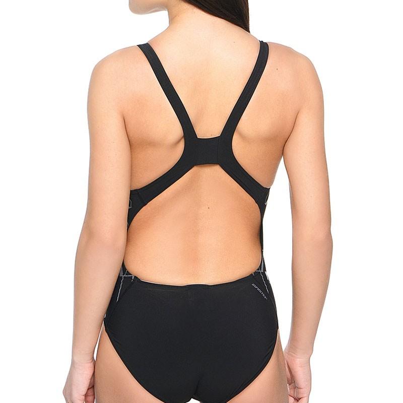 maillot de bain natation noir femme adidas maillots de bain. Black Bedroom Furniture Sets. Home Design Ideas
