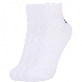 Chaussettes CREW Sport Homme blanc Reebok