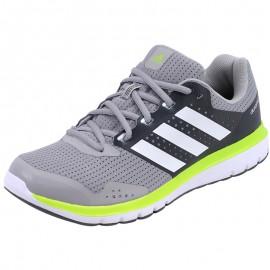 Chaussures Gris Duramo 7 Running Homme Adidas