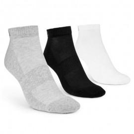Chaussettes Pack 3 P INSIDE Sport Homme/Femme gris Reebok
