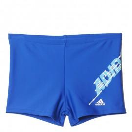 Maillot de bain Bébé Garçon bleu Adidas