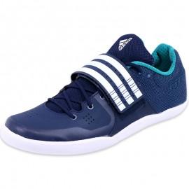 Chaussures Bleu Adizéro Discus Hammer Athlétisme Homme Adidas