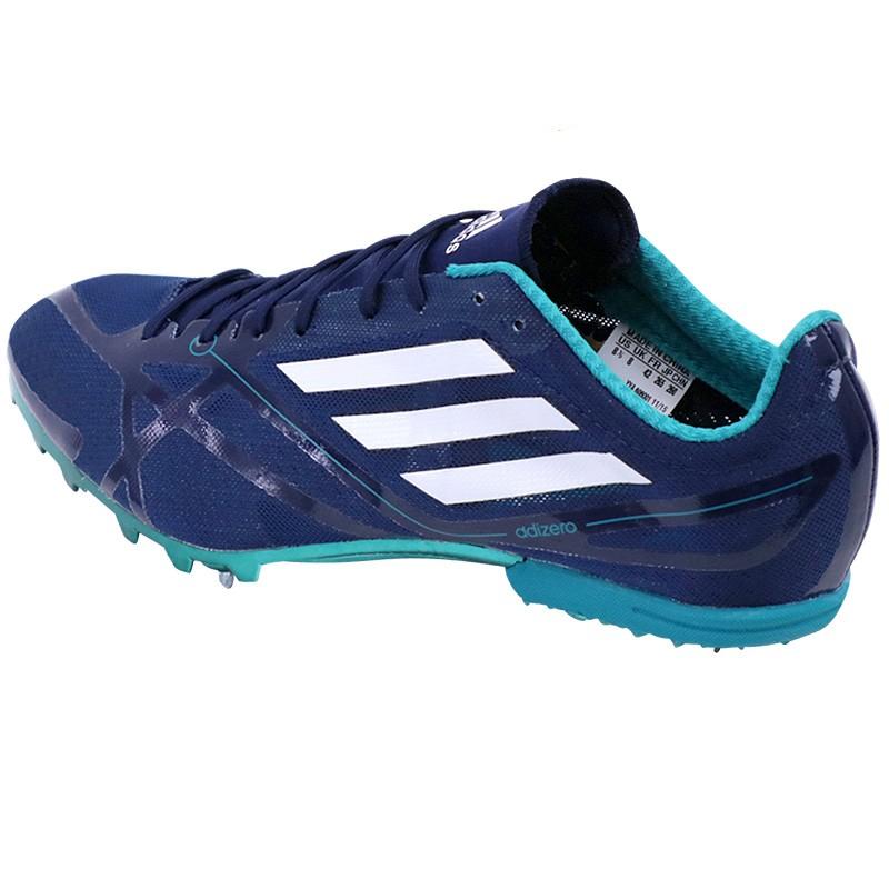 Bleu 2 Athlétisme Garçonhomme Chaus Adizéro Md Chaussures Adidas iPukXZTO