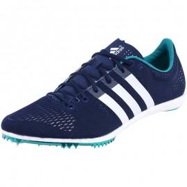 Chaussures Bleu Adizéro Avanti Boost Athlétisme Garçon/Homme Adidas