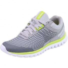 Chaussures Gris Sublite Escape 3.0 Running Femme Reebok