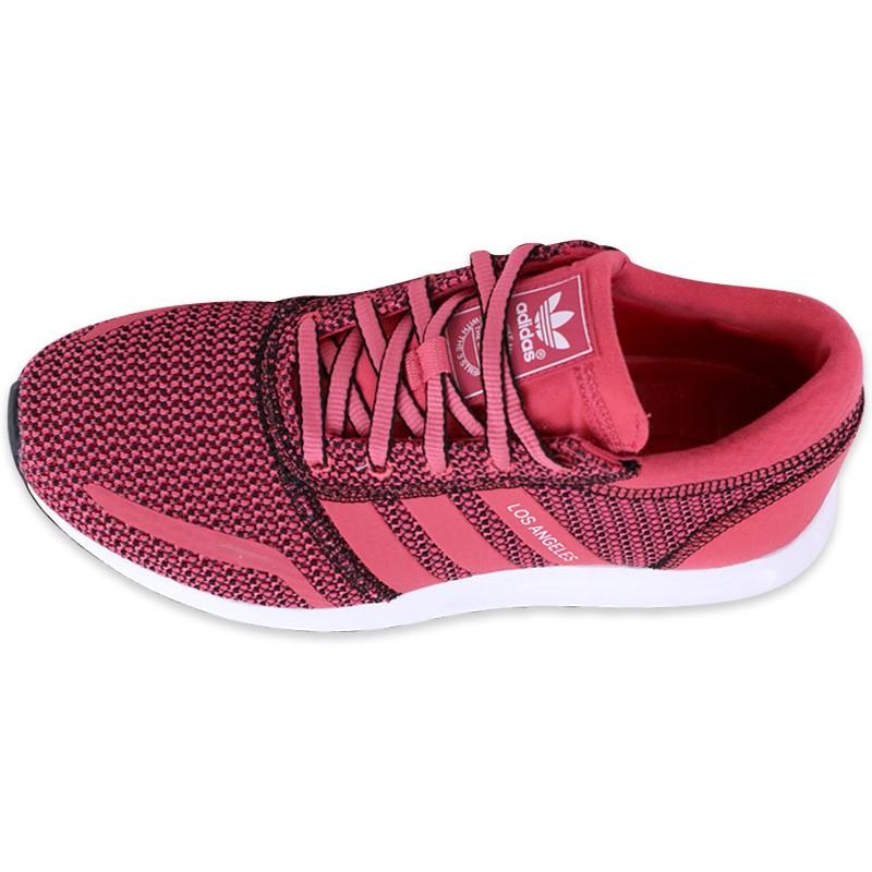 Angeles Los Rose AdidasBaskets Chaussures Femme qUGzVSpM
