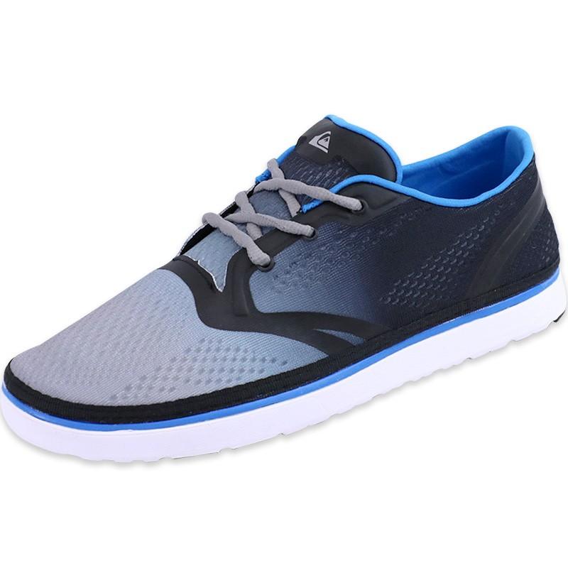 Chaussures Bleu AG47 Amphibian Homme Quicksilver Baskets