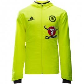 Veste à Capuche FC Chelsea 2016-2017 Football Adidas