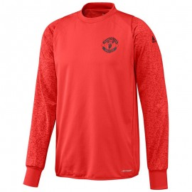 Sweat Manchester United 2016-2017 Football Homme Adidas