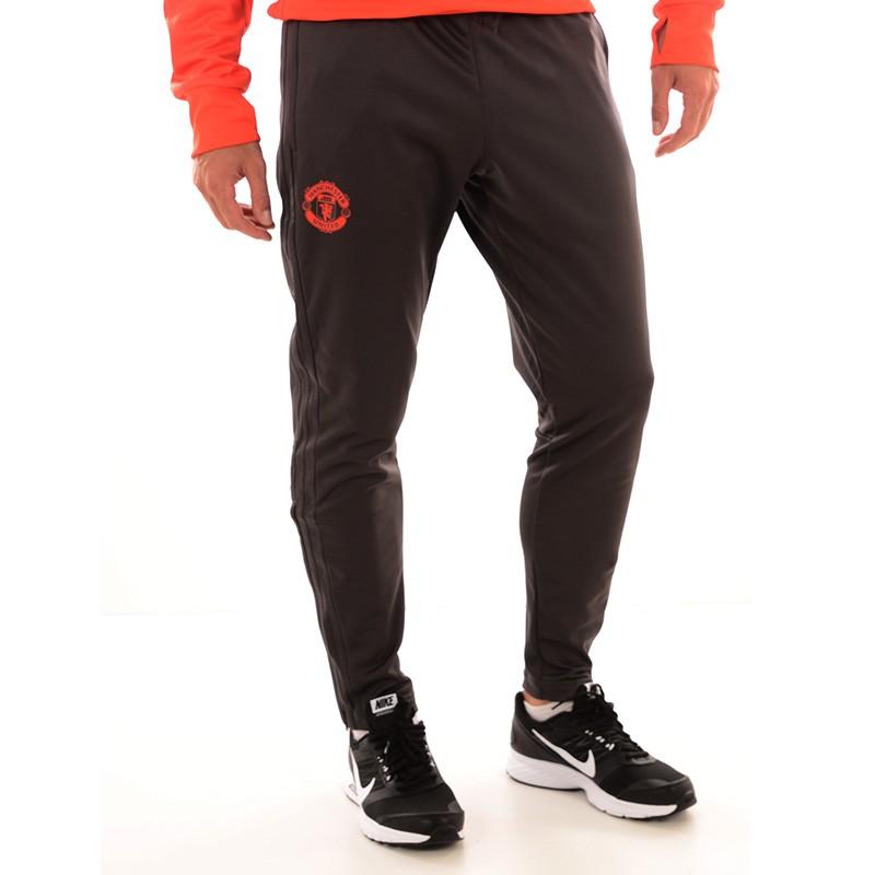 pantalon jogging manchester united 2016 2017 football homme adidas. Black Bedroom Furniture Sets. Home Design Ideas