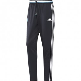 Pantalon Jogging Olympique de Marseille 2016-2017 Football Homme Adidas