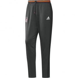 Pantalon Jogging Gris FC Bayern Munich Football Homme Adidas