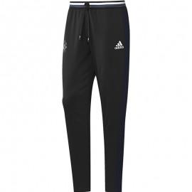 Pantalon Jogging Noir Manchester United 2016-2017 Football Homme Adidas
