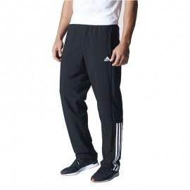 Pantalon Jogging Noir Sport Essentials MID Homme Adidas