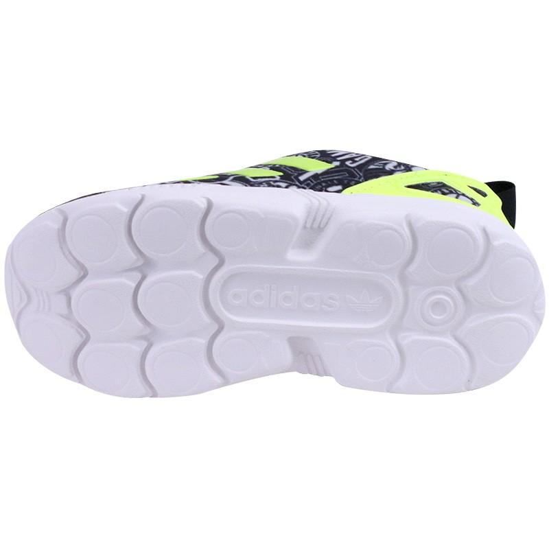 cba542a9d67b0 adidas Chaussures Noir ZX Flux 360 I Bébé Garçon oUhH5x2Rbl - wipe ...