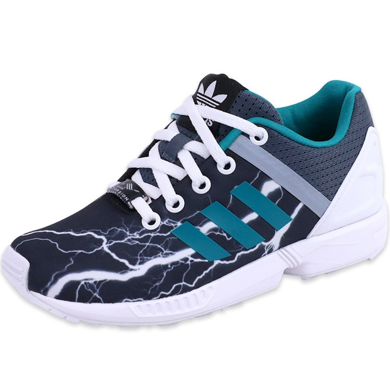 chaussure garcon adidas zx