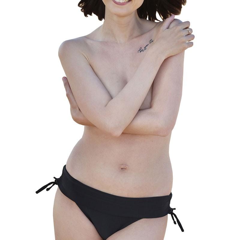 culotte maillot de bain noir femme sun project maillots de bain. Black Bedroom Furniture Sets. Home Design Ideas