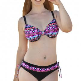 Maillot de bain ethnic Femme Sun project