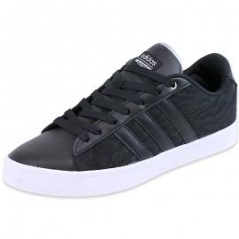 Chaussures Noir Clouadfoam Daily QT LX Femme Adidas