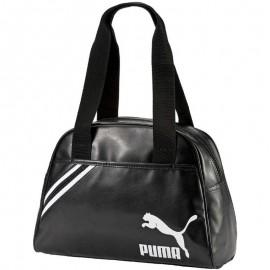 Sac à bandoulière Archive noir Femme Puma