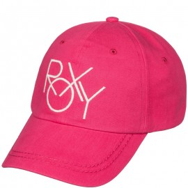 Casquette EXTRA rose Femme Roxy